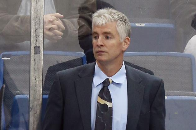 Sharks Bring Back Sommer, AHL's Longest-Tenured Coach