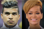 2014 World Cup Doppelgangers