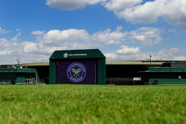 2014 Wimbledon: Dark-Horse Players to Watch in 1st Round