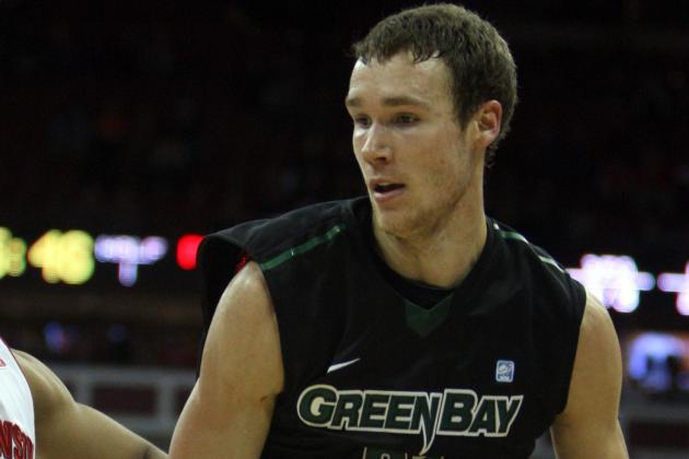Alec Brown NBA Draft 2014: Highlights, Scouting Report for Phoenix Suns Rookie