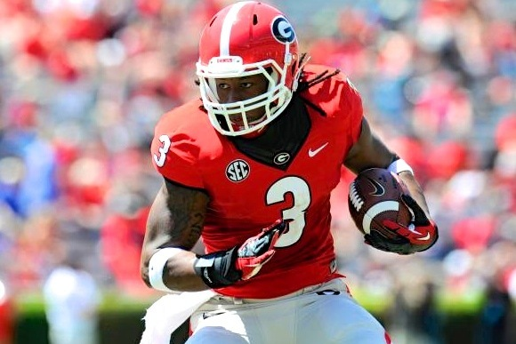 SEC Football Q&A: Can an SEC RB Win the 2014 Heisman Trophy?