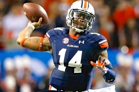 How Nick Marshall's Preseason Heisman Trophy Resume Compares to Other Top QBs