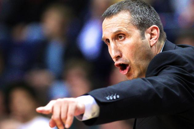 Meet New Cleveland Cavs Head Coach Target and Euroleague Product David Blatt
