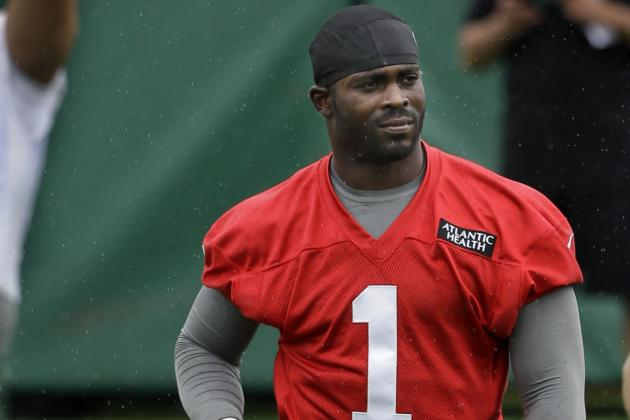 Vick on Vick: As Mobile QB, an NFL Pioneer