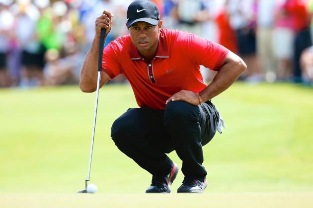 Tiger Woods' Speedy Return from Back Surgery Comes with Warning Signs