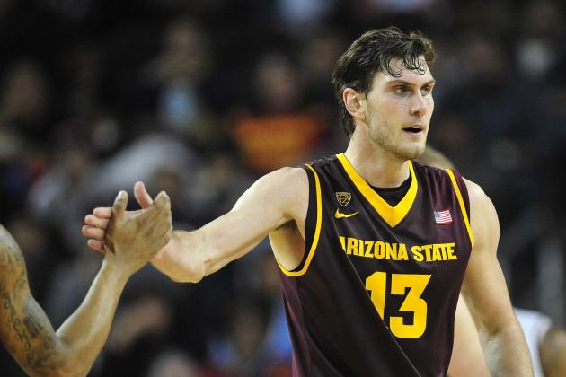 Jordan Bachynski NBA Draft 2014: Highlights, Scouting Report and More