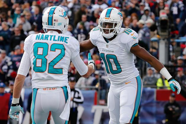 Dolphins Search for Consistency from Binns Following Knee Injury