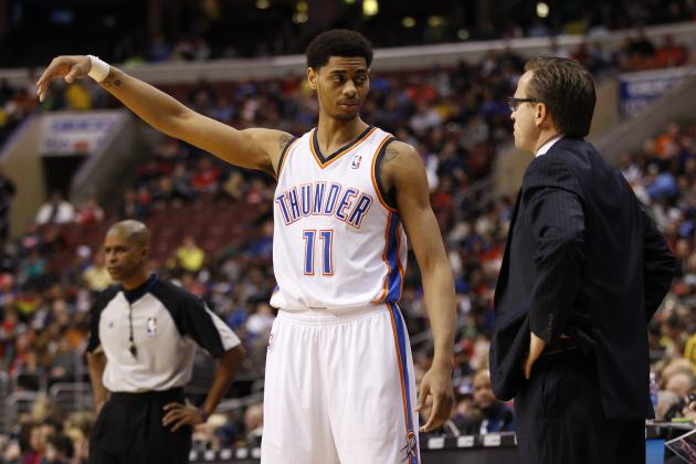 It's Time for Jeremy Lamb to Land Key Role with OKC Thunder