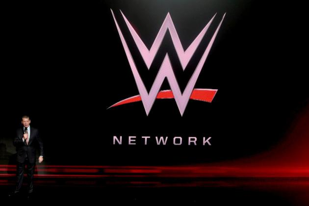 Breaking Down WWE Network Schedule for Week of June 23, 2014