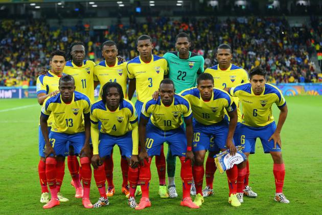 What Ecuador Must Fix Ahead of Crucial Match Against France