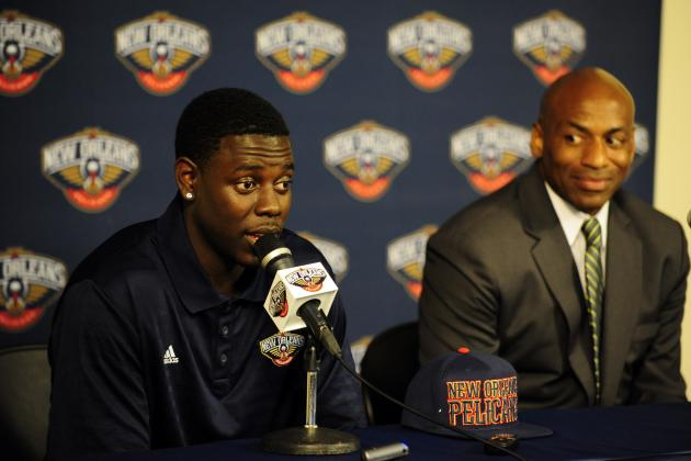 Was Jrue Holiday Worth Pelicans Losing Nerlens Noel and 2014 Draft Pick?