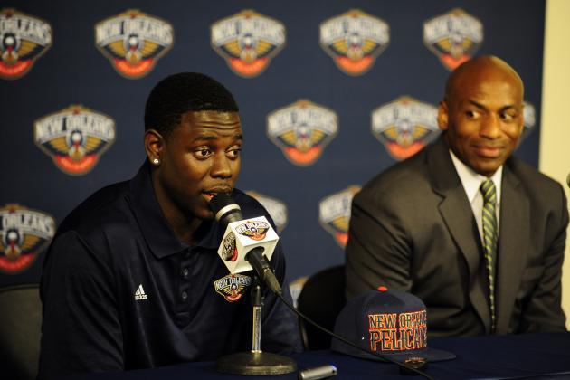 Was Jrue Holiday Worth Pelicans Losing Nerlens Noel and 2014 Draft Pick?