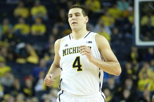 2014 NBA Draft: Stars Who Will Be Biggest Steals Near End of 1st Round