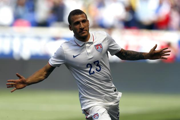 Key Battles That Will Shape USA's Clash with Portugal