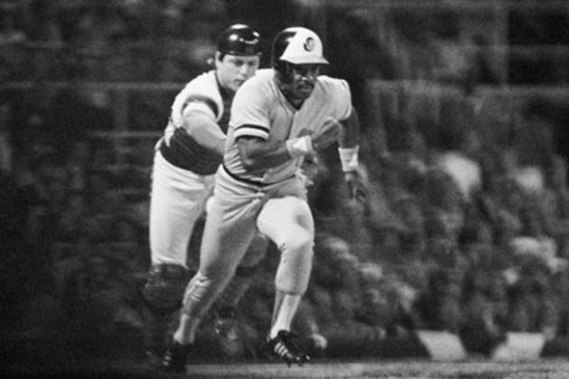 Al Bumbry Got a Bum Deal in the 1973 MVP Vote