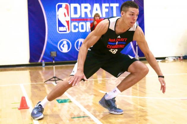 Is Aaron Gordon LA Lakers' Most Realistic Option in 2014 NBA Draft?