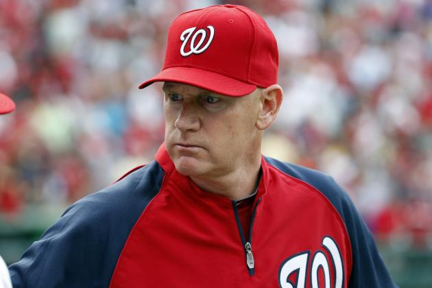 Williams recaps Nats' 6-4, 13-inning loss to Braves