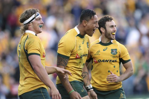 Australia vs. France: 3rd Test Score, Recap and Post-Match Reaction