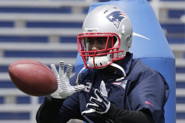 McCourty: Revis & Browner Have Fit in Well