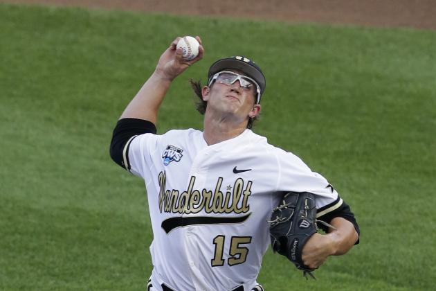 College World Series 2014: Keys to Victory for Final 4 Teams in Omaha