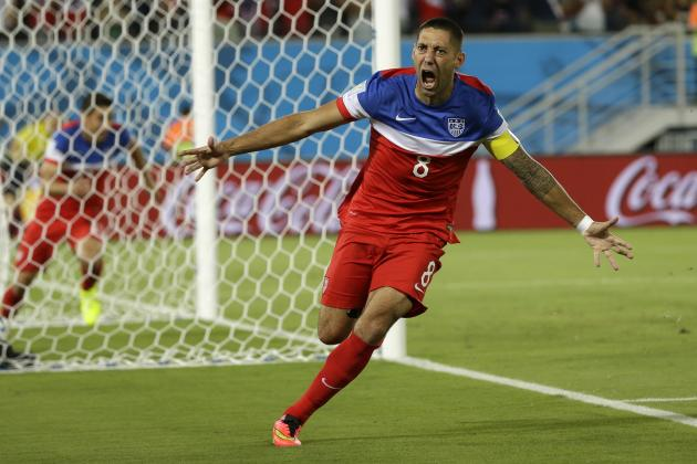 USA vs. Portugal Betting Preview: World Cup Prediction