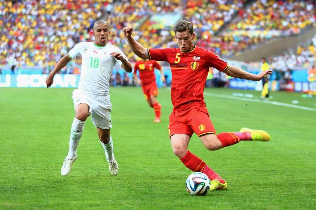 World Cup 2014: Final Group Predictions for Day 11 Schedule