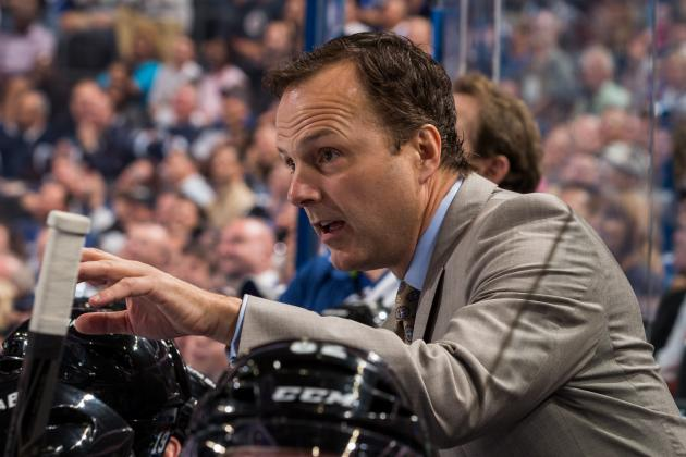 Jon Cooper Starstruck by Being Adams Finalist