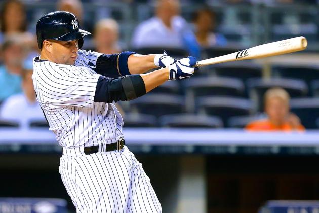 Carlos Beltran's Walk-Off Homer Gives Yankees a Taste of Missing Ingredient
