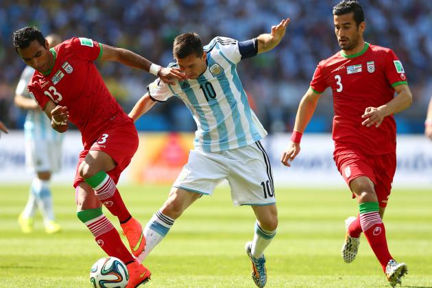World Cup 2014: TV Schedule, Live Stream and Predictions for Day 11