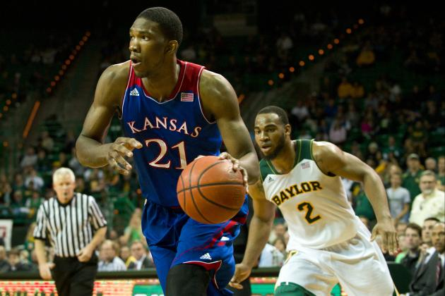 NBA Draft 2014: Full First-Round Order and Preview of Selection Process