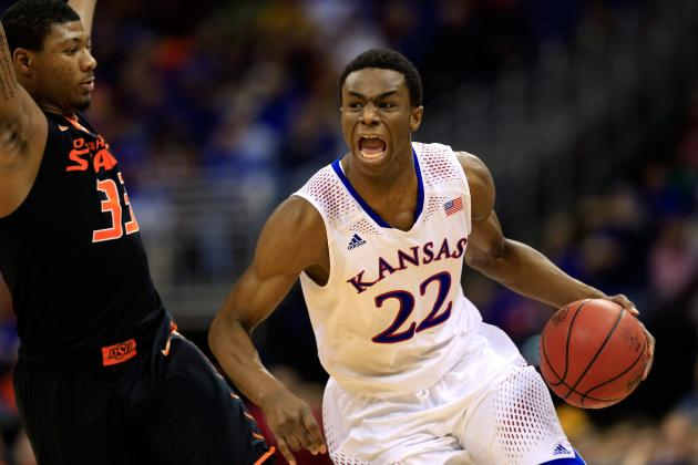 Andrew Wiggins Must Be Cavaliers' Top Choice in 2014 NBA Draft