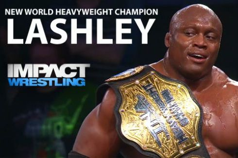 Bobby Lashley Wins TNA World Heavyweight Championship: What It Means for Summer