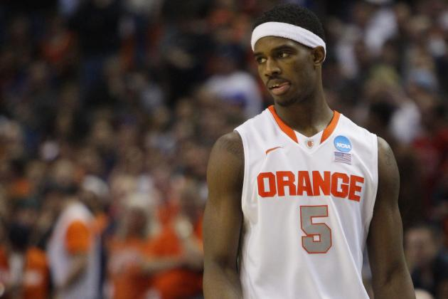 C.J. Fair NBA Draft 2014: Highlights, Scouting Report and More