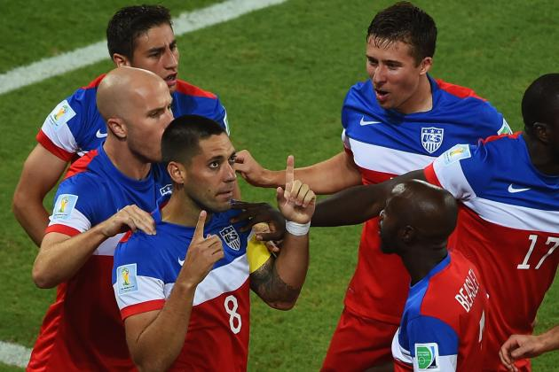 USA vs. Portugal: Last-Minute Live Stream and Preview for 2014 World Cup