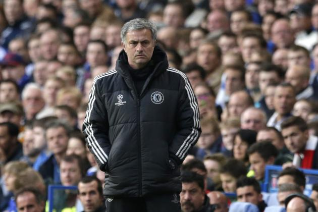 Chelsea Transfer Rumours: Big-Name La Liga Stars Targeted by Jose Mourinho