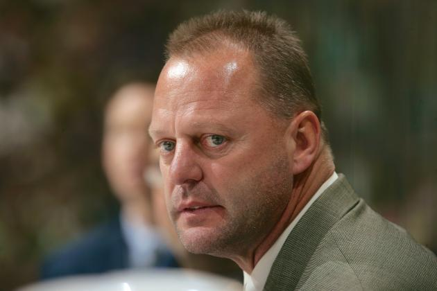 Gerard Gallant Named Florida Panthers Head Coach: Latest Details, Analysis