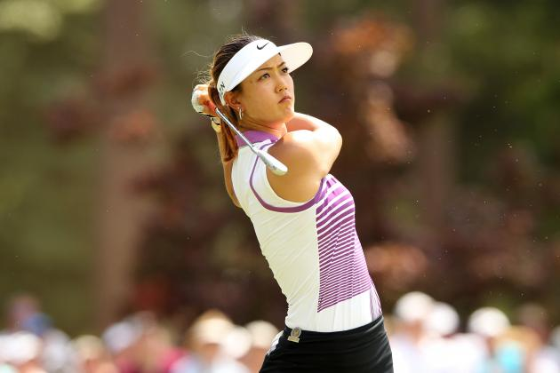 US Women's Open Golf 2014: Day 3 LPGA Leaderboard Scores, Analysis, Highlights
