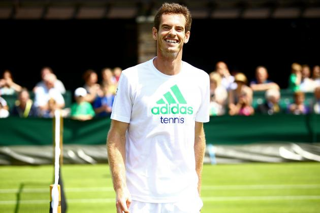 Wimbledon 2014: Schedule and Bracket Predictions for Day 1 at All England Club