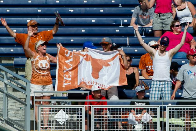 College World Series 2014: Last-Minute Preview for Texas vs Vanderbilt Semifinal