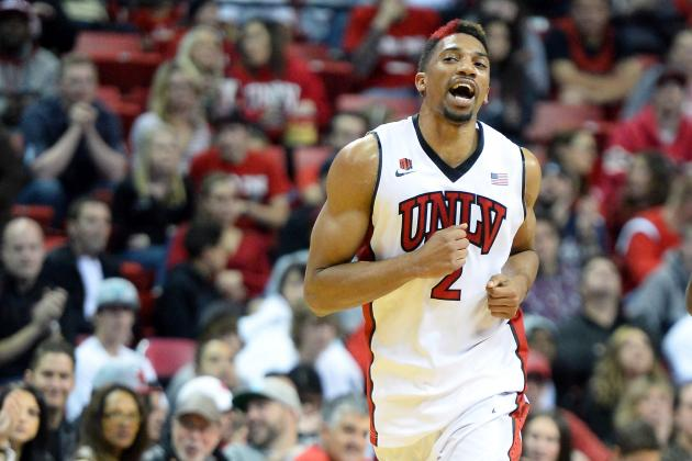 Khem Birch NBA Draft 2014: Highlights, Scouting Report and More