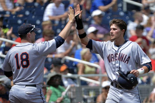 College Baseball World Series 2014: Day 8 Scores, Results, Highlights and Recap