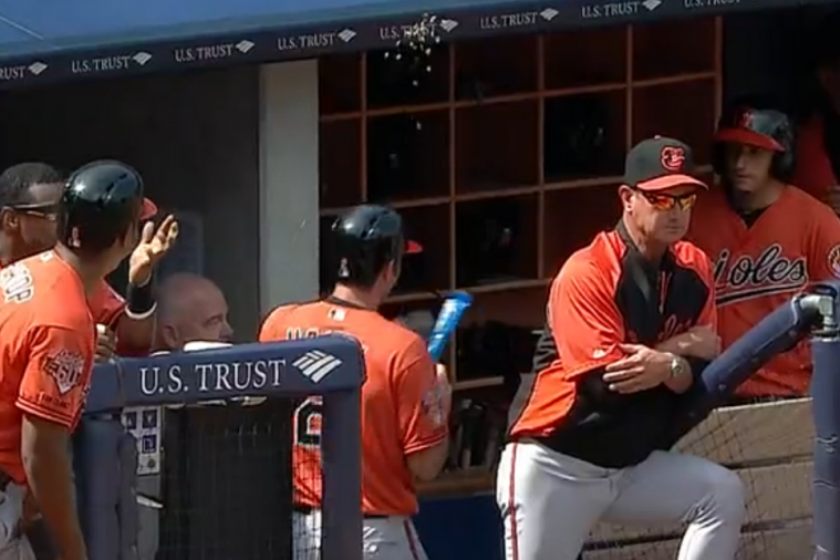 Orioles' J.J. Hardy Hits 1st HR of Season, Gets Silent Treatment vs. Yankees