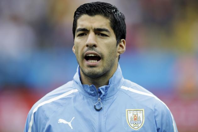 Liverpool Transfer Rumours: Reds Must Reject Barcelona's Luis Suarez Advances