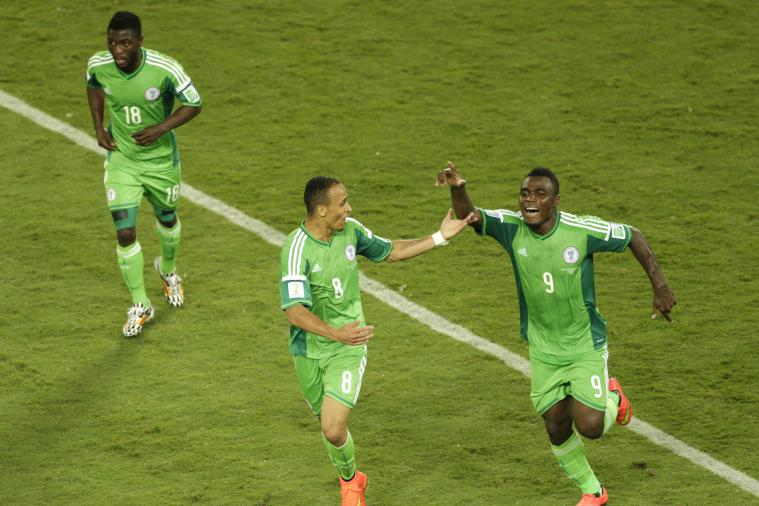 Nigeria vs. Bosnia and Herzegovina: Goals and Highlights from Group F Match