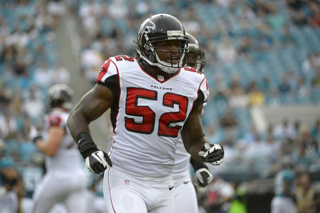 Breaking Down Atlanta Falcons and Houston Texans Swap of TJ Yates and Akeem Dent