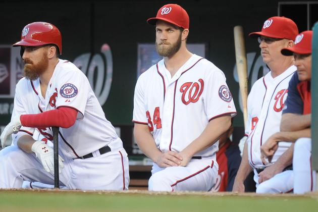 Bryce Harper's Return Remains Shrouded in Mystery