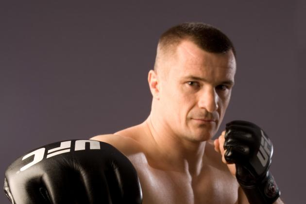 Glory 17 Los Angeles: Winners and Scorecards for Cro Cop vs. Miller Fight Card