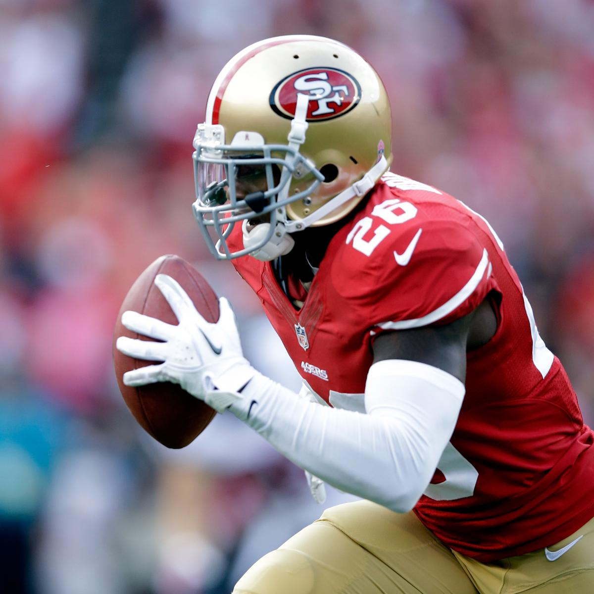 Why Tramaine Brock Is True Key To San Francisco 49ers