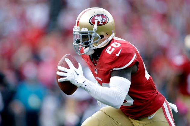 Why Tramaine Brock Is True Key to San Francisco 49ers' 2014 Campaign