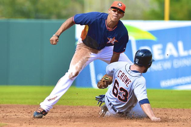 Carlos Correa Injury: Updates on Astros Prospect's Leg and Recovery